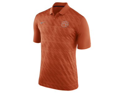Clemson Tigers Nike NCAA Men's Seasonal Polo