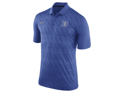 Duke Blue Devils Nike NCAA Men's Seasonal Polo