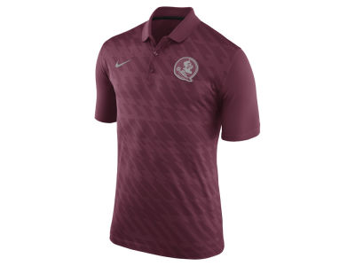 Florida State Seminoles Nike NCAA Men's Seasonal Polo