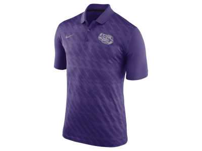 LSU Tigers Nike NCAA Men's Seasonal Polo