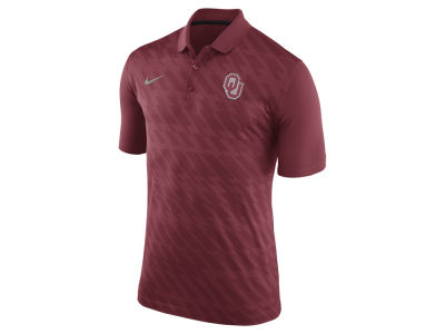 Oklahoma Sooners Nike NCAA Men's Seasonal Polo