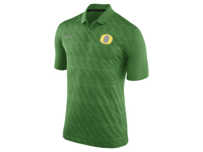 Oregon Ducks Nike NCAA Men's Seasonal Polo