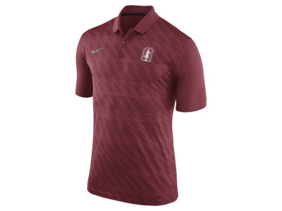 Stanford Cardinal Nike NCAA Men's Seasonal Polo