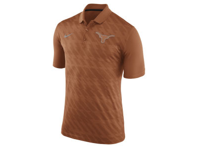 Texas Longhorns Nike NCAA Men's Seasonal Polo