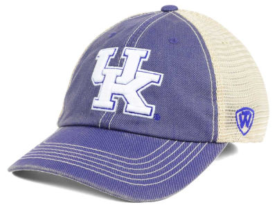Kentucky Wildcats Top of the World NCAA Wickler Mesh Cap