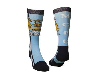 Manchester City Lifestyle Socks
