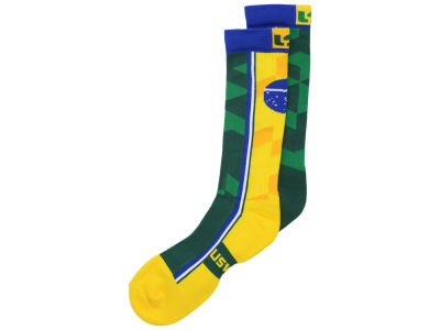 Brazil Lifestyle Socks