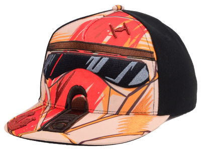 Star Wars Youth Rogue One Big Face Shore Trooper Hat