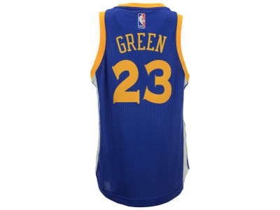 Golden State Warriors Draymond Green NBA Youth Swingman Jersey