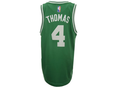 Boston Celtics Isaiah Thomas NBA Youth New Swingman Jersey