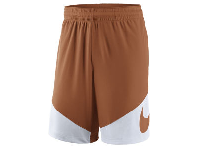Texas Longhorns Nike NCAA Men's New Classic Shorts
