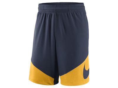 West Virginia Mountaineers Nike NCAA Men's New Classic Shorts