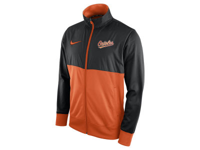 Baltimore Orioles Nike MLB Men's Track Jacket 1.7