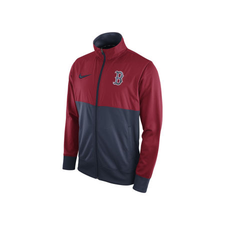 Boston Red Sox Nike MLB Men's Track Jacket 1.7