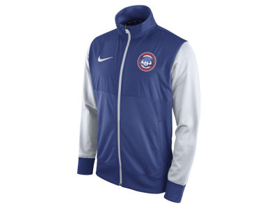 Chicago Cubs Nike MLB Men's Track Jacket 1.7