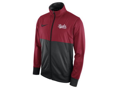 Cincinnati Reds Nike MLB Men's Track Jacket 1.7