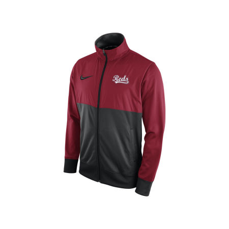 Cincinnati Reds Nike MLB Men's Track Jacket 1.7