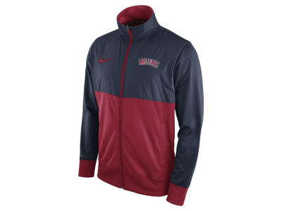 Cleveland Indians Nike MLB Men's Track Jacket 1.7