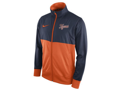 Detroit Tigers Nike MLB Men's Track Jacket 1.7
