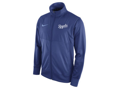 Kansas City Royals Nike MLB Men's Track Jacket 1.7