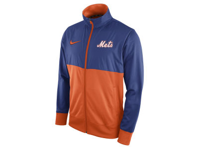 New York Mets Nike MLB Men's Track Jacket 1.7