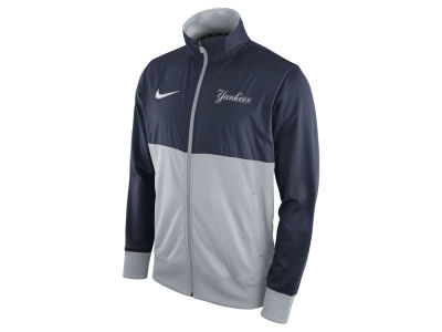 New York Yankees Nike MLB Men's Track Jacket 1.7