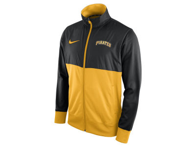 Pittsburgh Pirates Nike MLB Men's Track Jacket 1.7
