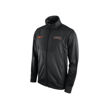 San Francisco Giants Nike MLB Men's Track Jacket 1.7