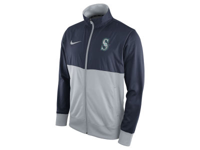 Seattle Mariners Nike MLB Men's Track Jacket 1.7