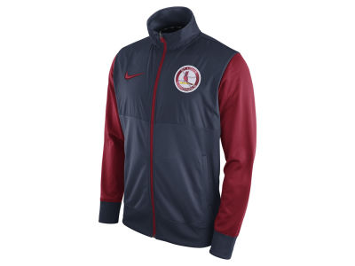 St. Louis Cardinals Nike MLB Men's Track Jacket 1.7