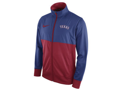 Texas Rangers Nike MLB Men's Track Jacket 1.7