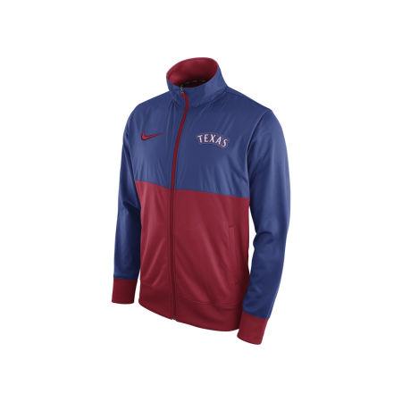 Texas Rangers Nike MLB Men's Track Jacket 1.7