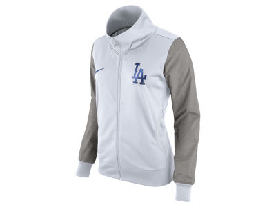 Los Angeles Dodgers MLB Women's Track Jacket