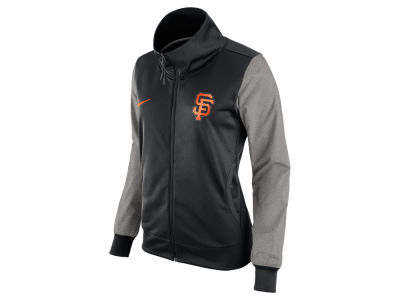 San Francisco Giants Nike MLB Women's Track Jacket