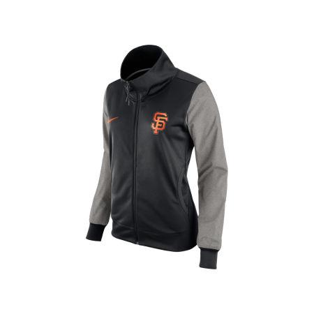 San Francisco Giants Nike MLB Women's Track Jacket