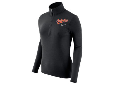 Baltimore Orioles Nike MLB Women's Element Pullover