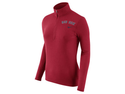 Boston Red Sox MLB Women's Element Pullover
