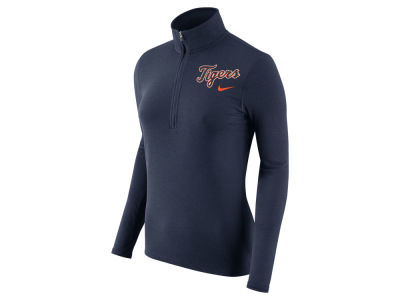 Detroit Tigers Nike MLB Women's Element Pullover