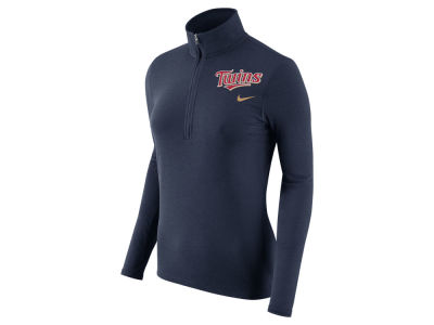 Minnesota Twins MLB Women's Element Pullover