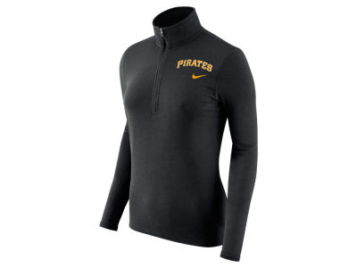 Pittsburgh Pirates MLB Women's Element Pullover