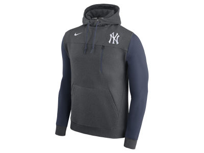 New York Yankees Nike MLB Men's AV Pullover Hoodie
