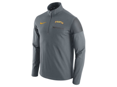 Pittsburgh Pirates Nike MLB Men's 1/2 Zip Elite Pullover