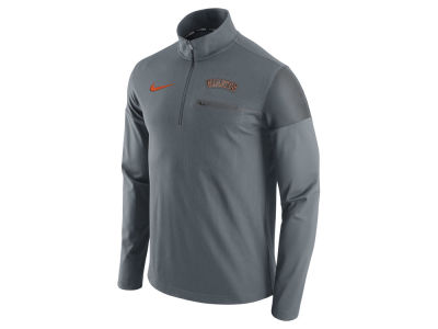 San Francisco Giants Nike MLB Men's 1/2 Zip Elite Pullover