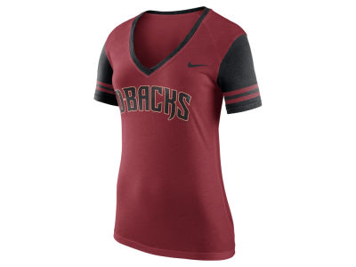 Arizona Diamondbacks MLB Women's Fan Top