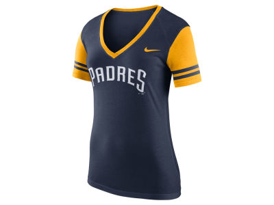 San Diego Padres Nike MLB Women's Fan Top