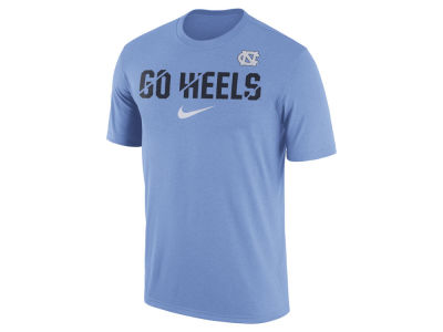 North Carolina Tar Heels Nike NCAA Men's Legend Ignite Verbiage T-Shirt