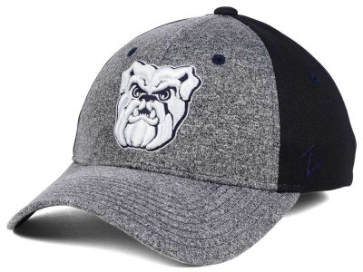 Butler Bulldogs Zephyr NCAA Graphite Stretch Cap