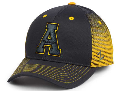 Appalachian State Mountaineers Zephyr NCAA Jolt Adjustable Cap
