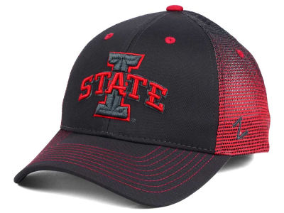 Iowa State Cyclones Zephyr NCAA Jolt Adjustable Cap