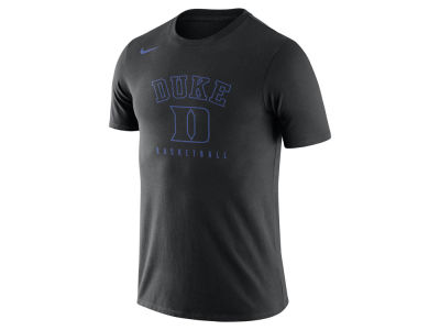 Duke Blue Devils Nike NCAA Men's Burnout Basketball T-Shirt